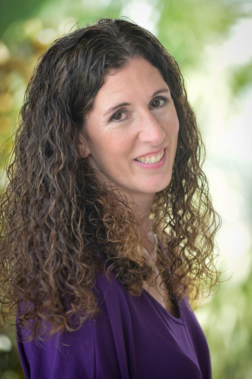 Amy Suiter – Director Business Development