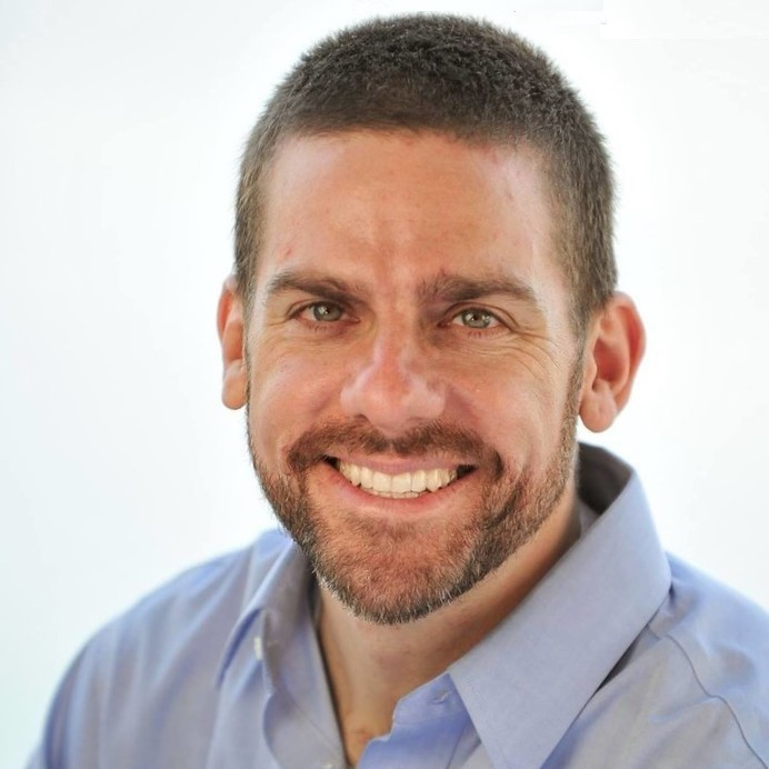 Paul Gerber – Chief Experience Officer